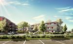 Vente d'un appartement 2 pièces (42.77m²)  dans programme neuf à THONON LES BAINS 4/5