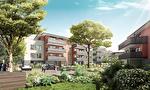 Dernier étage terrasse - Vente d'un appartement 4 pièces (95.39m²)  dans programme neuf à THONON LES BAINS 3/5