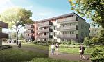 Vente d'un appartement 3 pièces (61.43m²)  dans programme neuf à THONON LES BAINS 2/5