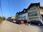 Location : appartement 2 pièces à BONS EN CHABLAIS 1/8