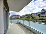 Evian Les Bains F3 avec terrasse, cave , garage et parking. 10/11