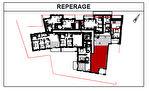 THONON -  LE CLOS D'AVULLY - F4  duplex dernier étage 3/4