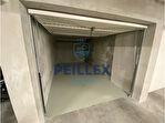 Box  dans résidence neuve - Thonon ouest - surface : 13.67 m2 1/3